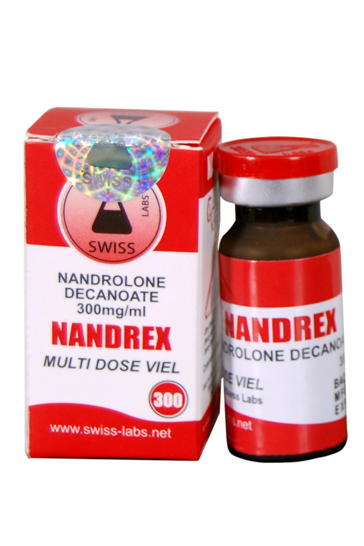 nandrex 300